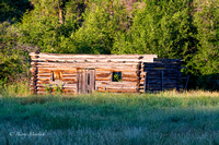 Old Cabins in Francis-Utah-2