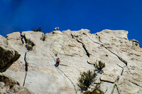 Rock Climbers March 2013-7