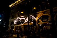 Capitol Theatre During Wicked 2009-6