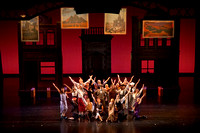It's a Wonderful Life, Odyssey Dance Theatre