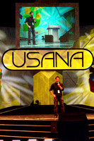 Usana General Session 2004