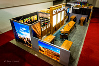Evolv Sports at Outdoor Retailers