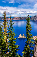 Phantom Rock at Crater Lake-4