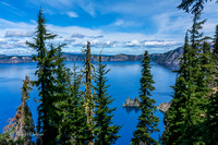 Phantom Rock at Crater Lake-1