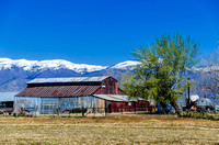 Old Farm in North Salt Lake-1